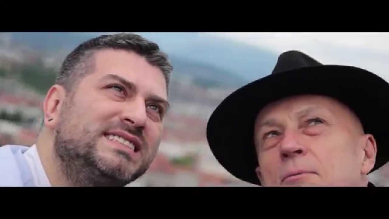 Vlado Kreslin i Damir Imamović - Vlado i Dado