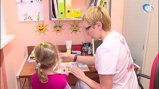 Маленькие пациенты противотуберкулезного диспансера надеются на помощь добрых людей