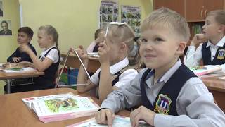 Красноярск. Делимся опытом: школа для каждого, школа для всех!