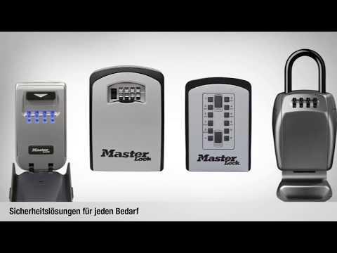 Bild von Master Lock Select Access® 5426EURD / 5428EURD