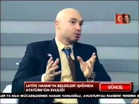 Download Latife Hanım'ın Yeğeni Öke: