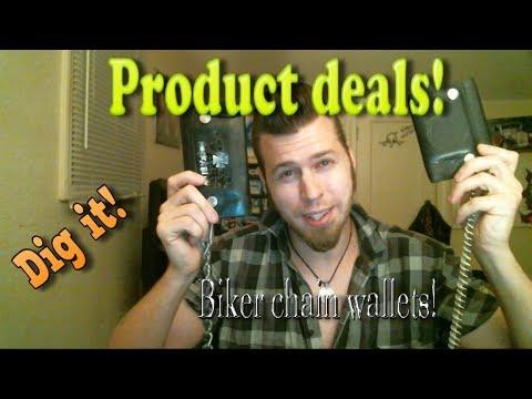 mp4 Bikers Wallet With Chain, download Bikers Wallet With Chain video klip Bikers Wallet With Chain
