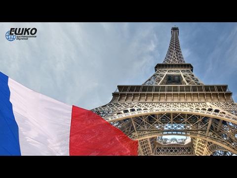 Французский язык. Возвратные глаголы во французском языке.