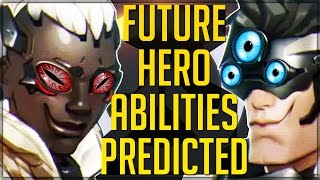 RECALL CINEMATIC HEROES CONFIRMED REAL - Overwatch Discussion and Theory!
