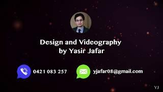 Eid-ul-Fitr Event Video