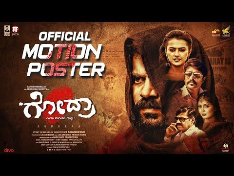 Godhraa - Official Motion Poster