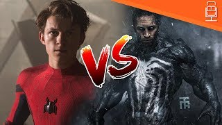 Tom Holland Wants Spider-Man to Face Venom in the Films