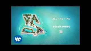 Ty Dolla $ign   All The Time [Official Audio]