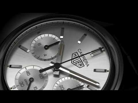 CARRERA HEUER 02 160 YEARS SPECIAL EDITION