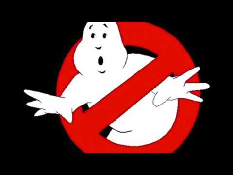 1 hour of Ghostbusters theme song