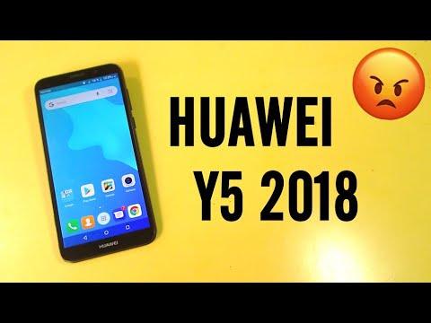 , title : 'Huawei Y5 2018 ¡NO LO COMPRES!'
