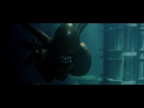 Alien 4: Feltámad a Halál online