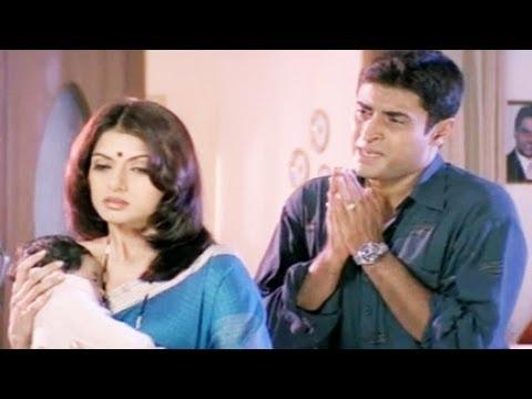 Mohnish Behl, Bhagyashree - Janani - Sad Scene 16/19