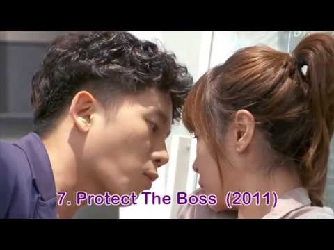 My 10 Favorite Office Romance Korean Drama | Romantic Comedies
