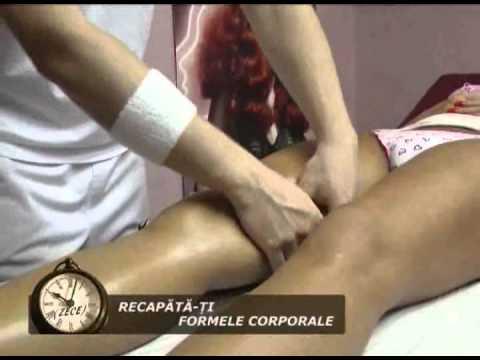 Articulația șoldului unde să tratezi