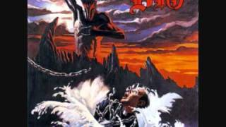 Dio - Don't Talk To Strangers
