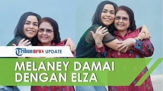 Sudah Berdamai dengan Elza Syarief, Melaney Ricardo: Ibu Sedih karena Merasa Sendirian