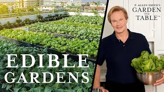 Edible Gardens And Berries | G2T 205