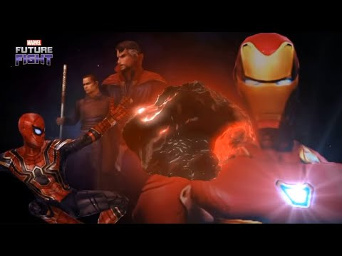 Marvel Future Fight - We're The Avengers