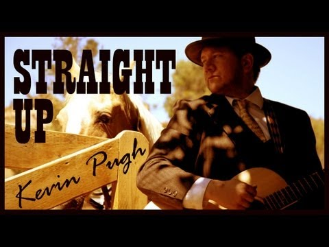 KEVIN PUGH - Straight Up (Paula Abdul cover)