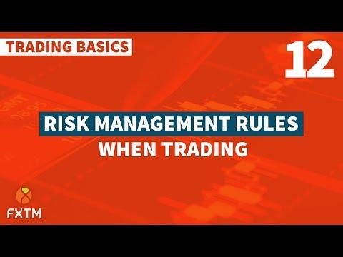 Prekybos išvestinėmis finansinėmis priemonėmis strategijos