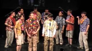 Dispatch - Here We Go (a cappella)