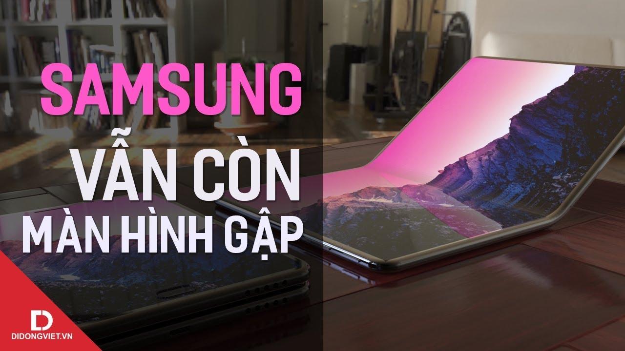 Galaxy Fold chưa phải là smartphone đắt tiền nhất của Samsung?