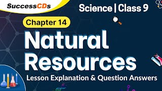 CH05-BIO – GEO – CHEMICAL CYCLES-PART01-NATURAL RESOURCES – SOIL