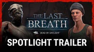 videó Dead by Daylight: The Last Breath Chapter