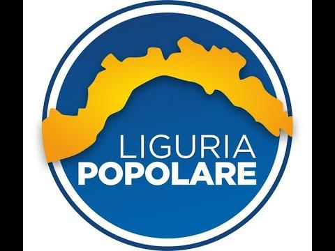FOCUS SULLA CONVENTION DI LIGURIA POPOLARE A SANREMO
