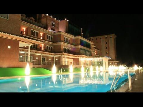 Hotel AH Granada Palace (Monachil - Granada) - Viajart.com