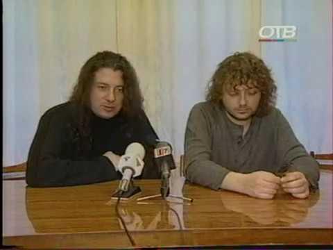 """Омск, 2002 Программа """"Выход в свет"""""""