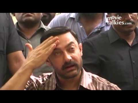 Aamir Khan's Gym Bodybuilding Workout Tips For DANGAL