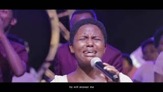 NAMENYE NEZA   HOLY NATION Choir ADEPR GATENGA (Official Video)