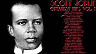 Scott Joplin   Greatest Hits Vol 1 (FULL ALBUM   OST TRACKLIST SCOTT JOPLIN MOVIE 1977)