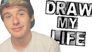 DRAW MY LIFE | Mikey Murphy