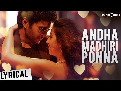 Andha Madhiri Ponna