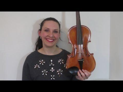 Cecilio CVN 700 Violin Review