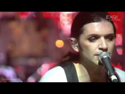 Placebo - Julien [Cirque Royal 2009] HD