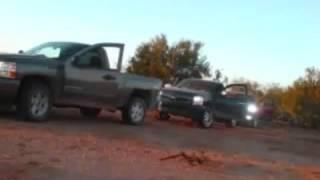 El Comando Del Ondeado - Larry Hernandez  (Video)