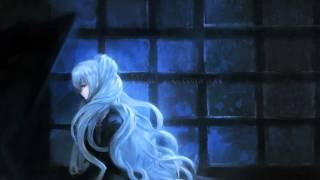 Nightcore   Where The Lonely Ones Roam (Piano Version)   Lyrics [Digital Daggers]