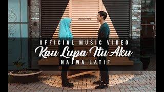 Download lagu Najwa Latif Klia Kau Lupa Itu Aku Mp3