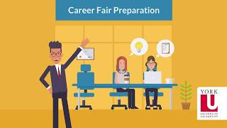 Career Fair Preparation And Tips