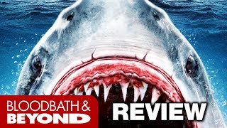 Planet Of The Sharks 2016  Movie Review