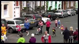 Kirkcudbright  Half Marathon 2014  02