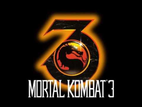 Mortal Kombat 3 - Ending