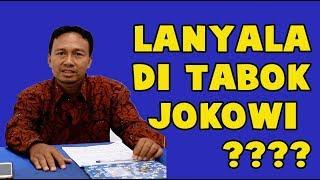 Download Video Sebar Isu PK1, Apakah LA NYALLA akan di T4B0k Jokowi ? MP3 3GP MP4