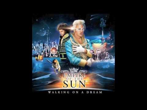 Empire Of The Sun - Walking On A Dream COVER