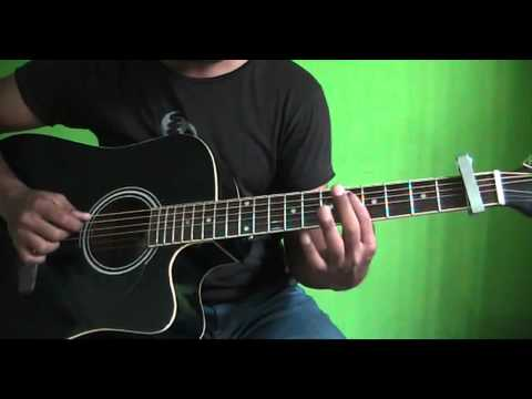 Galliyan - Ek Villan Complete Guitar Lesson/Tabs by Likhith Kurba ...