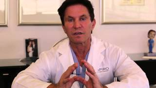 Fixing the Tip of the Nose without Rhinoplasty | Dr. Daniel Shapiro
